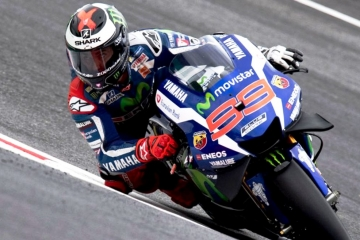 MotoGP Grand Prix Of Malaysia - Konsorsium 3D2N By Citilink